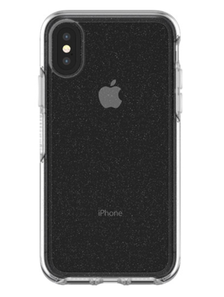 PROTECTOR OTTER BOX SYMMETRY IPHONE X STARDUST
