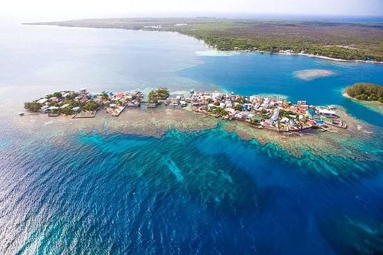 Utila, Islas de la Bahía