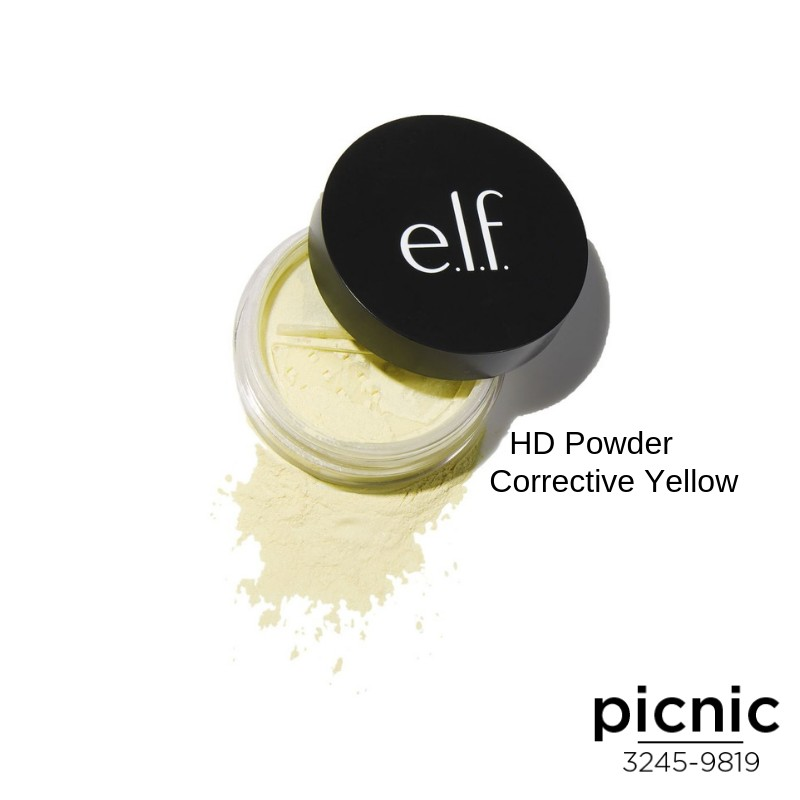 E.l.f. HD Corrective Powder