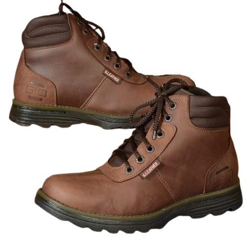 Zapato de Trabajo para Hombre BT-0007