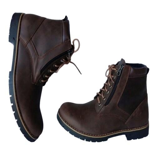 Zapato de trabajo para Hombre BT-0004