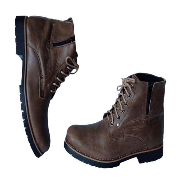 Zapato de Trabajo para Hombre BT-0001