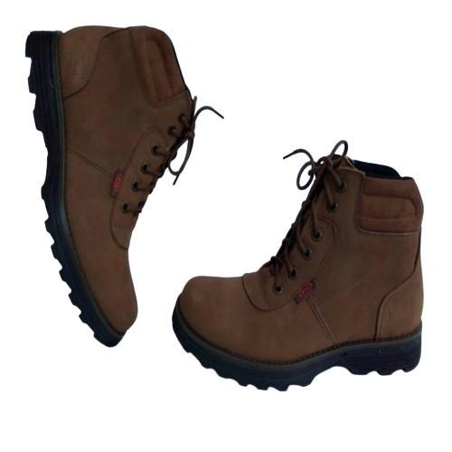Zapato de trabajo para Hombre BT-0009
