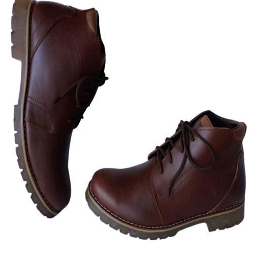 Zapato de trabajo para Hombre BT-0008