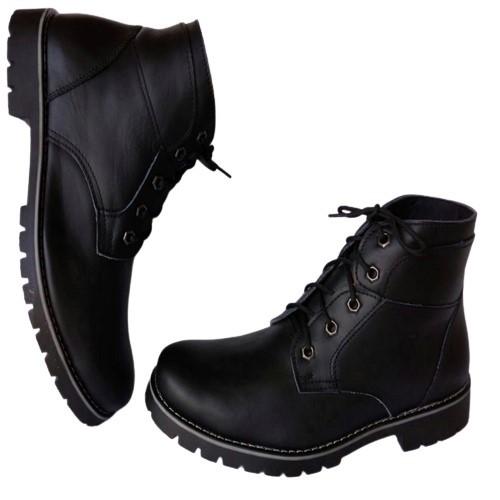 Zapato de trabajo para Hombre BT-0006