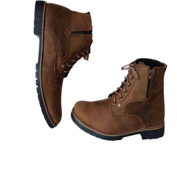 Zapato de Trabajo para Hombre BT-0010