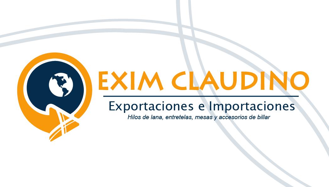 Exim Claudino