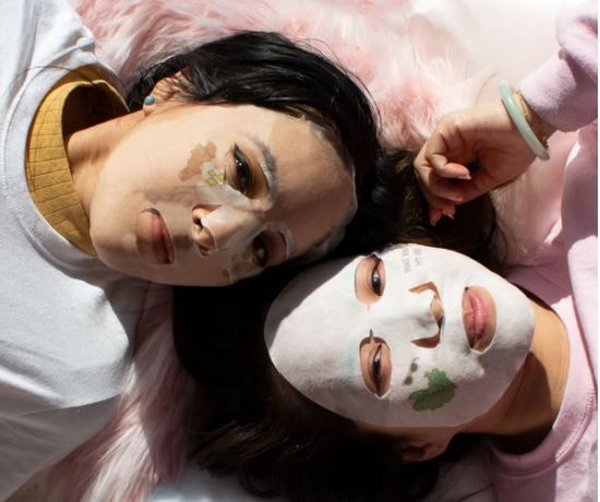 SweetChef - Pressed Sheet Mask
