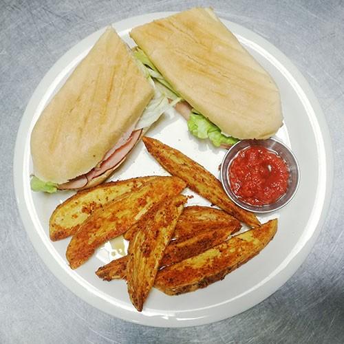 Sandwich Kandilero