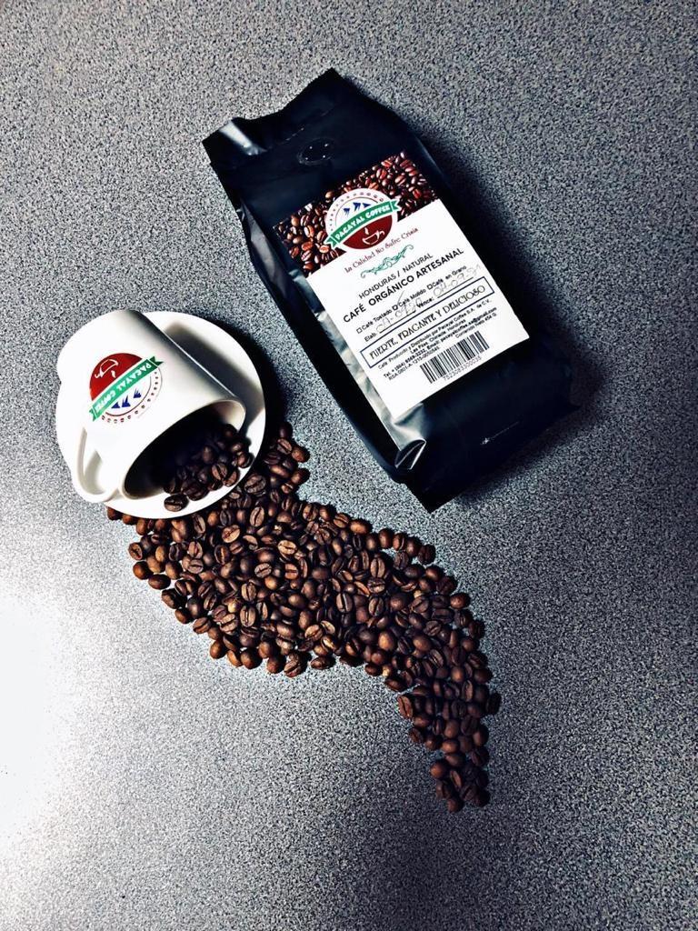 20 Libras de CAFE PACAYAL TRADICIONAL