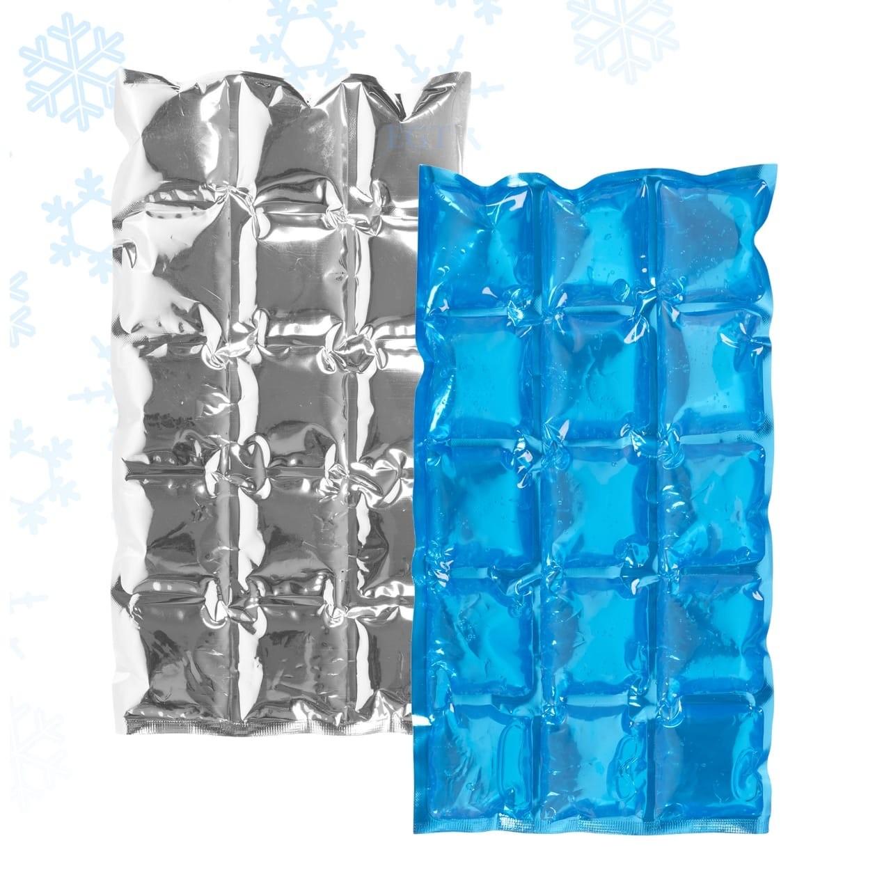 Bolsa para enfriar latas y botellas