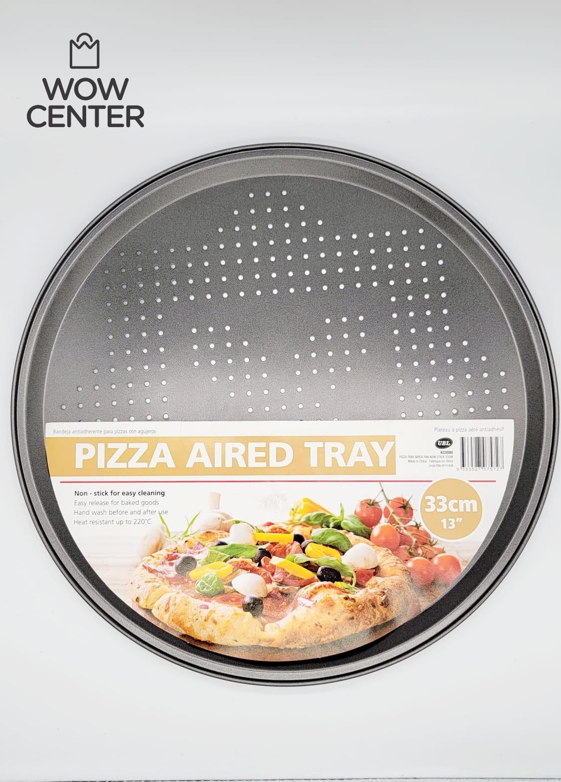 Molde para Pizza(Orificios)