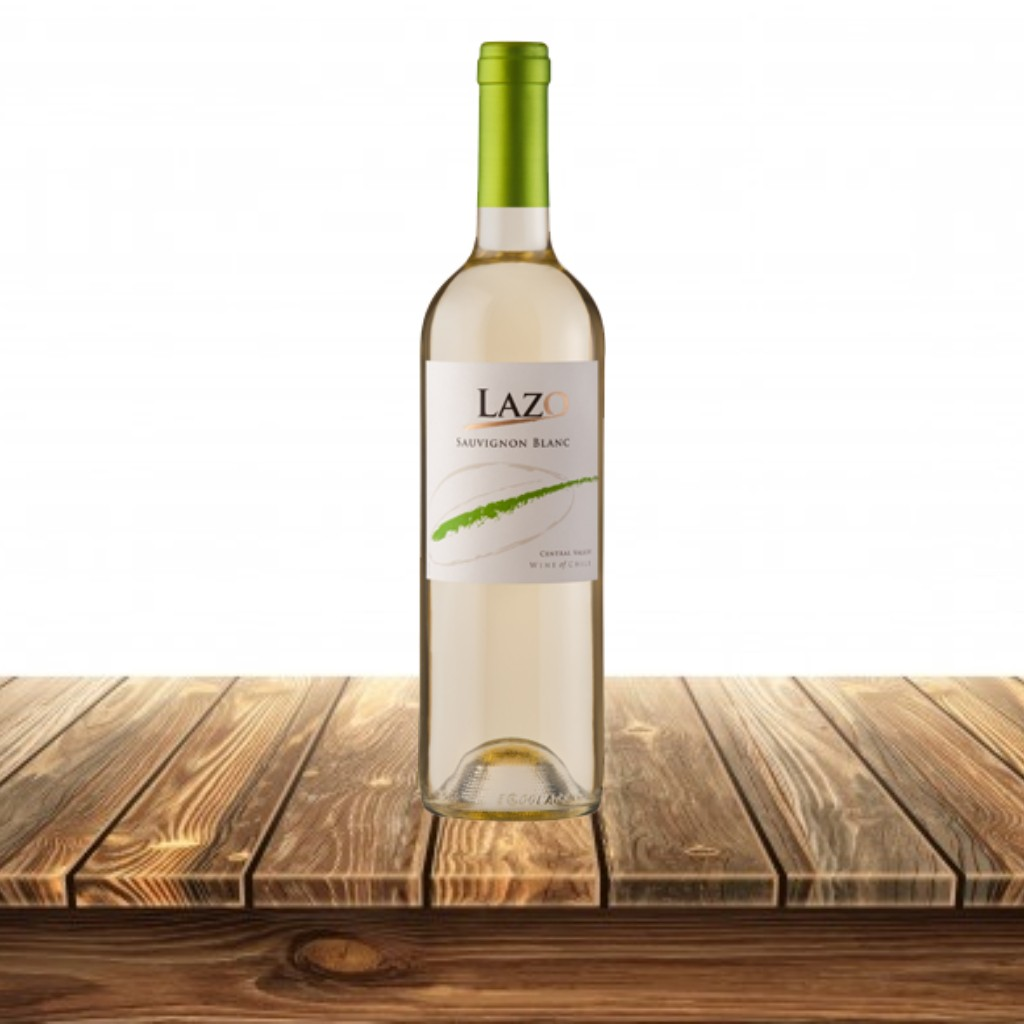 Vino Lazo Sauvignon Blanc