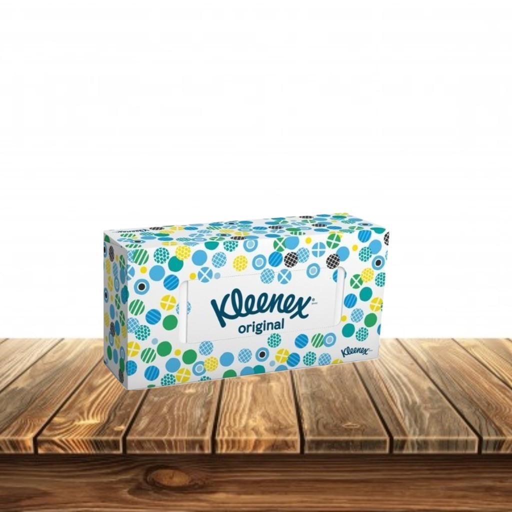 Kleenex Caja