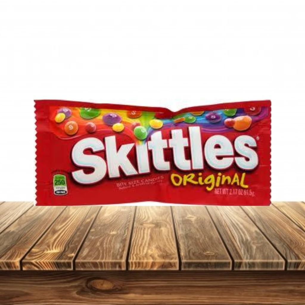 Skittles Original61.5 Gr