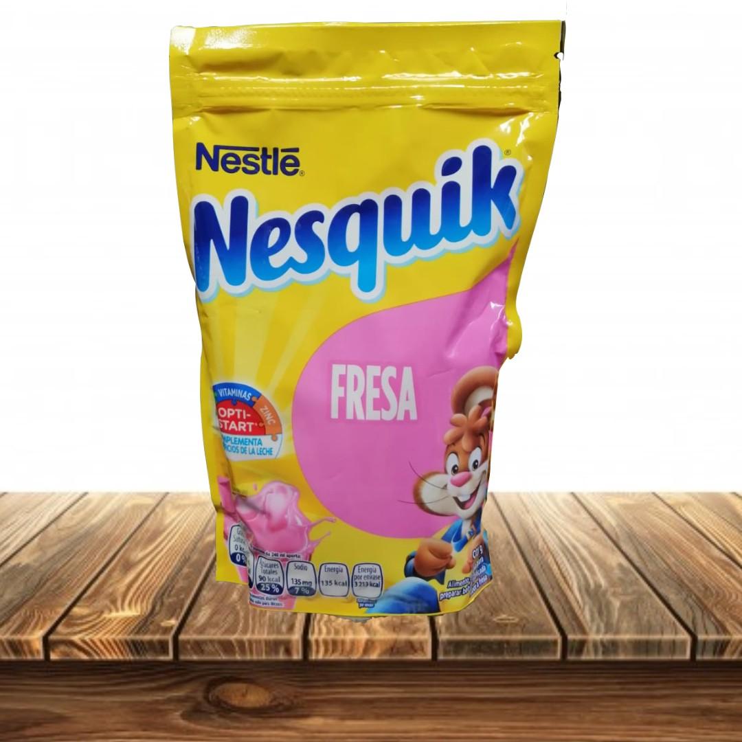 Nestle Nesquik Fresa 357 g