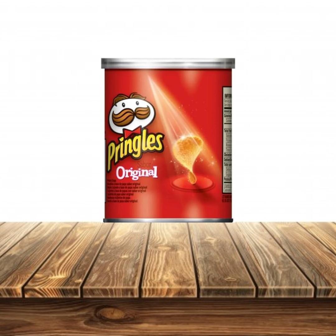 Pringles Original 39 gr