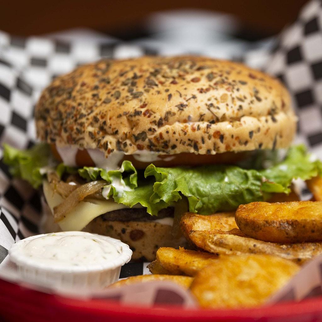 Nicha´s Burger