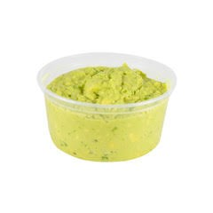 Guacamole + Chips