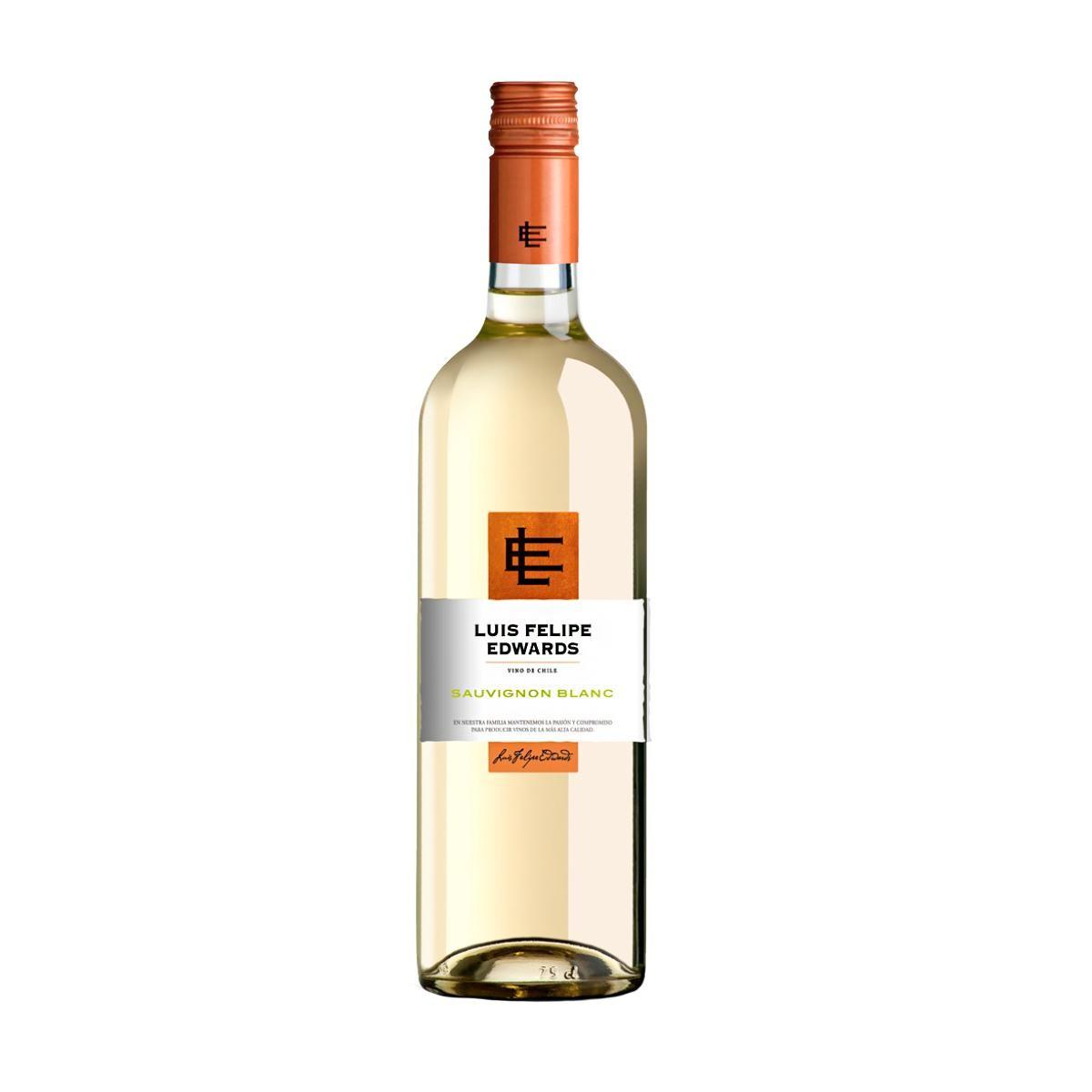Luis Felipe Edwards Reserva Sauvignon Blanc