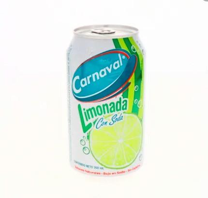 Carnaval Limonada