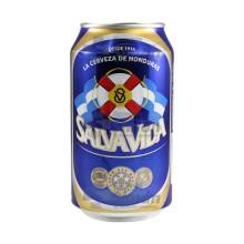 Cerveza Salvavida