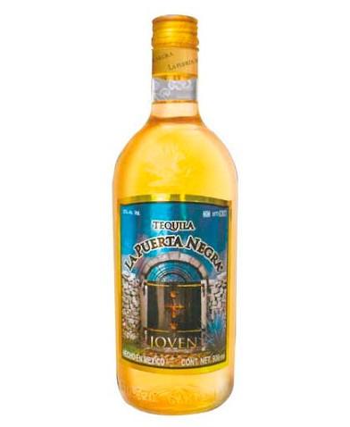 Tequila Puerta Negra Joven