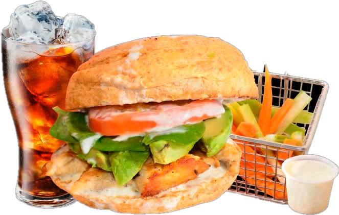 La Fit Burger