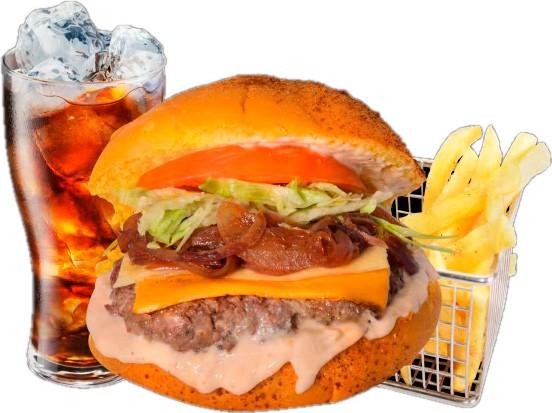 La Tegus Burger