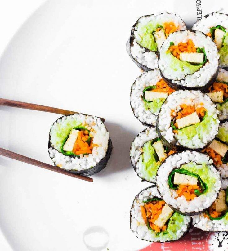 Vegan Roll
