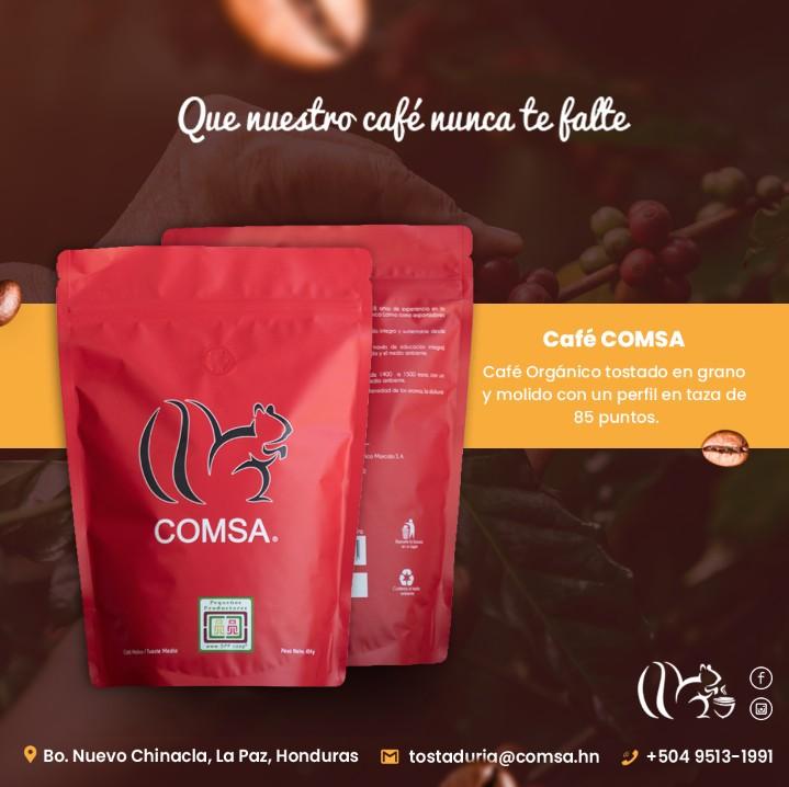 Café COMSA